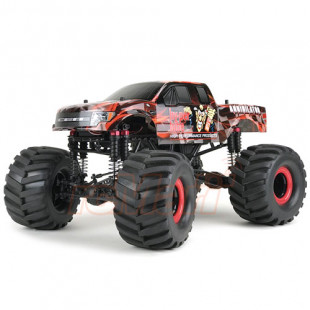 Cen Racing CEN Racing 1/10 HL150 Hyper Lube Solid Axle RTR Monster Truck