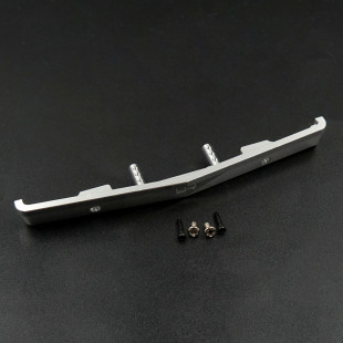 Yeah Racing Alloy Front Bumper For Axial SCX24 C10