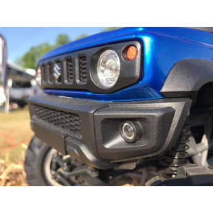 Cen Racing CEN Racing QM2 Suzuki Jimny Metallic Blue Version RTR 1/12 Solid Axle Monster Truck