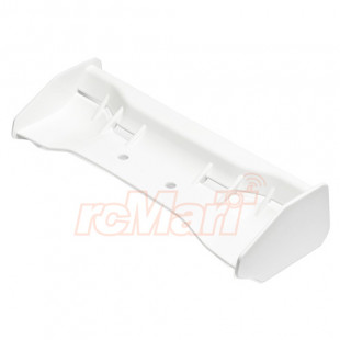 HPI Racing Moulded Rear Wing White For 1/8 Buggy