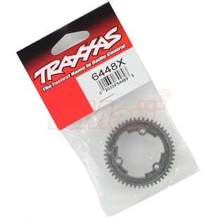 Traxxas 50T Hardened Steel Mod 1.0 Spur Gear For X-Maxx XO-1