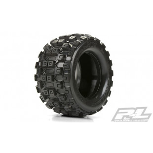 Pro-Line Badlands M2 Compound MX28 30 Series 2.8inch All Terrain Truck Tires 2 pcs For RC Offroad