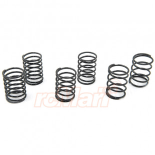 Tamiya Short Springs Set II For 1/10 RC Touring Car