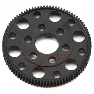 Xray T4 2017 Composite Offset Hard Spur Gear 90T 64P