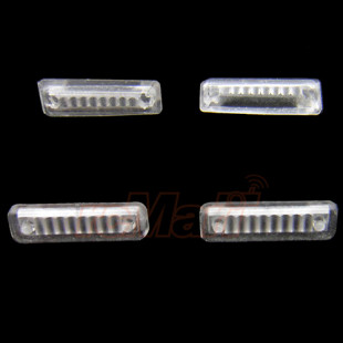 CCHand Side Turn Lamp Lens Body Accessories For 1/10 TAMIYA Hilux Bruiser