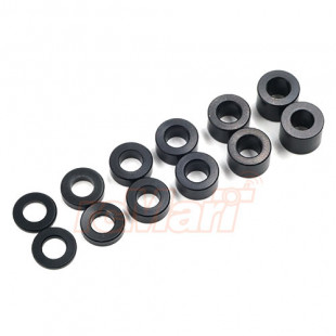 Wrap Up Next Inside Diameter 4mm Spacer Set