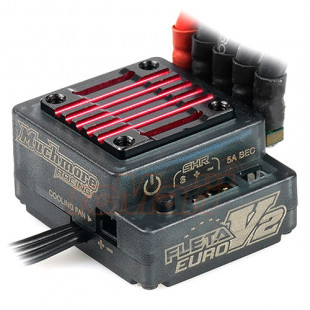 Much More MUCH MORE FLETA Euro V2 High Current BEC Version Brushless ESC  Clearance Sale