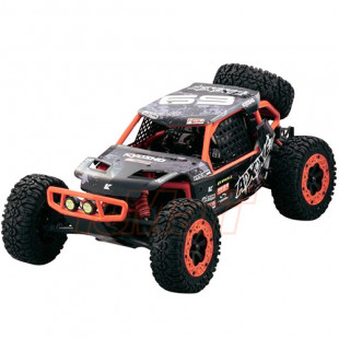 Kyosho AXXE 1/10 Scale ReadySet Electric 2WD Buggy Black RTR w/ KT200 2.4GHz Radio System