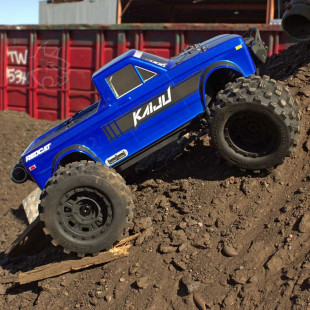 Redcat Racing KAIJU 1/8 Scale 6S RTR Monster Truck w/ 2.4GHz Radio