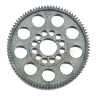 Arrowmax Spur Gear 48P 87T For 1/10 On Road