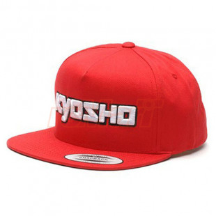 Kyosho Snap Cap Red