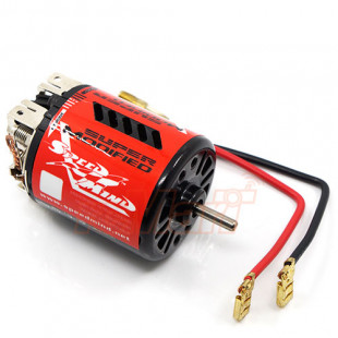 Speed Mind Super Modified Brushed Motor 15 Turns For Touring Car 2WD Buggy