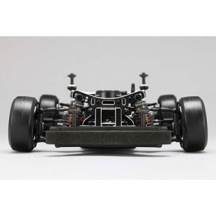 Yokomo 1/10 Drift Package YD-2 EXII RWD Graphite Chassis Kit