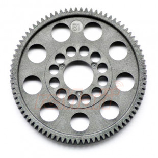 Arrowmax ARROWMAX Spur Gear 48P 81T For 1/10 On Road