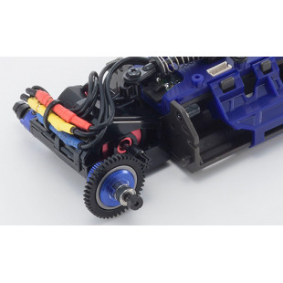 Kyosho Mini-Z MR-03VE PRO 02 Color Limited MHS/ASF Compatible 2.4GHz System Chassis Set