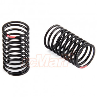 MST Coil Spring 29mm Soft Red 2 pcs