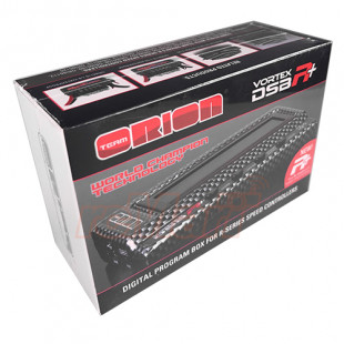 Team Orion Digital Setting Box R Plus For R Series Controllers