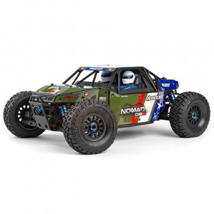 Team Associated Nomad DB8 1/8 RTR Brushless Desert Buggy Limited Edition w/ 2.4GHz Radio System