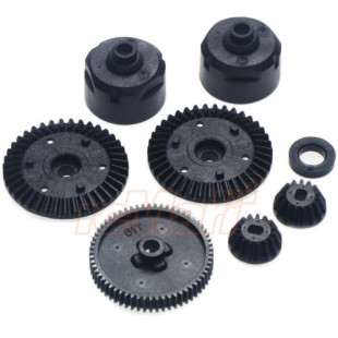 Tamiya G Part (Gear) For TT01