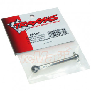 Traxxas Driveshaft Steel CV 55mm for E-Maxx