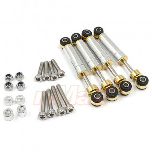 RC Channel Front Rear Shock Set For Tamiya XR311