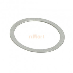 3Racing Stainless Steel 10mm Shim Spacer 0.1,0.2,0.3mm Thickness