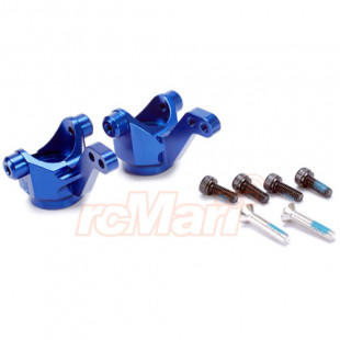 Traxxas Aluminum Steering Block / Axle Housing for 4-Tec