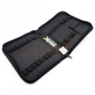 Xceed Tool Bag Black