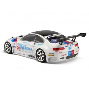 HPI Racing 200mm BMW M3 GT2 Sprint 2 Pre-Painted Pre-Cut Body