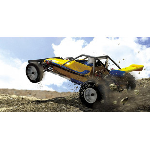 Kyosho 1/10 2WD R Buggy Scorpion Kit