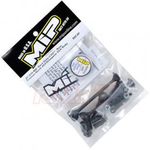 MIP Race Duty CVD™ Kit, Rear For Traxxas Slash 4x4 Stampede 4x4 Rally