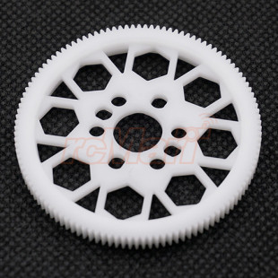 Yeah Racing Competition Delrin Spur Gear 64P 90T For 1/10 On Road Touring Drift