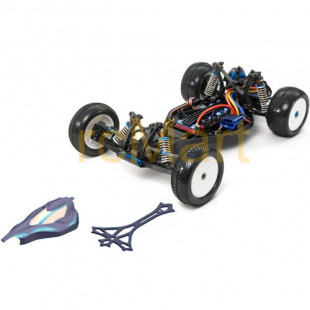 Tamiya TRF201 (with Upgrade Set) EP