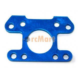 GPM Racing (MLT015) Aly. Front/Rear Shim For Gear Box (BU)