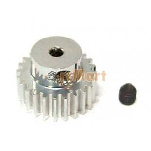 GPM Racing (MLT023T) Alloy Motor Gear 23T (SV)