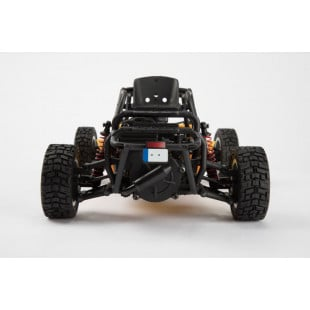 TTRCSport PUBG 1/12 2WD Buggy RTR EP w/o Battery