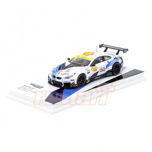 Tarmac Works 1/64 BMW M6 GT3 Macau GT Cup FIA GT World Cup 2019 Augusto Farfus Diecast Scale Model Car