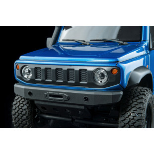 MST CMX J4 Blue Pre-Painted Body 1/10 4WD Crawler RTR Car Kit w/ 2.4GHz Radio