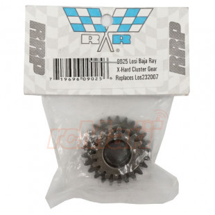 Robinson Racing Cluster Gear Idler For Losi Rey