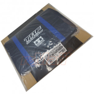 Tamiya Medium RC Pit Bag w/ 2 Inner Boxes For 1/10 RC